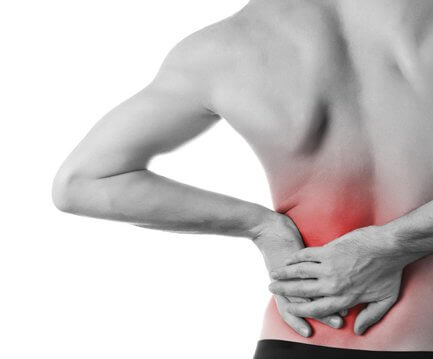 Back Pain Treatment Without Surgery in Ahmedabad